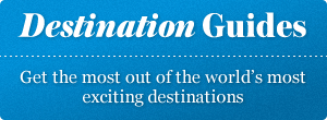 Sponsored Destination Guides